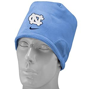 Nike North Carolina Tar Heels (UNC) Carolina Blue Sideline Knit Beanie
