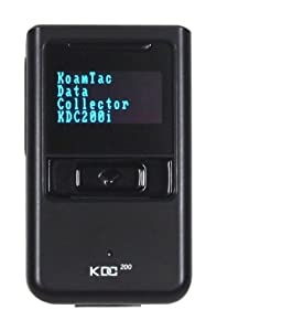 Amazon.com : KDC200i 1D Laser Barcode Scanner with Bluetooth - Made