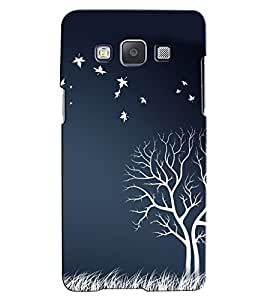 Citydreamz Back Cover for Samsung Galaxy J5 2016 Edition