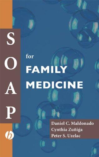 SOAP for Family Medicine