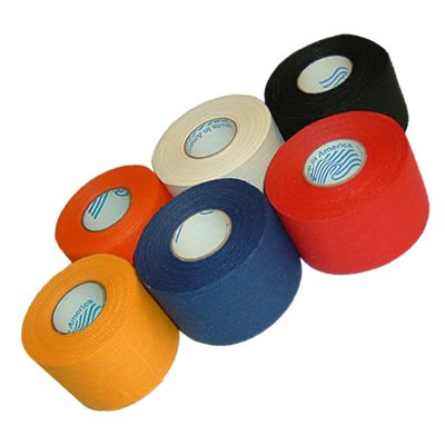Malik 10m Stick Tape (Black)