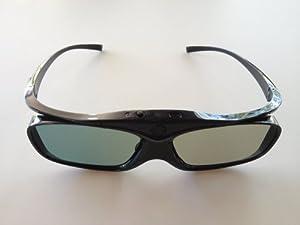 3D Glasses Adults/Kids (FOUR) compatible with PANASONIC TY-ER3D4MU For Panasonic Viera TC-P65GT50, TC-P60GT50, TC-P55GT50, TC-P50GT50, TC-P65VT50, TC-P55VT50, TC-P65ST50, TC-P60ST50, TC-P55ST50, TC-P50ST50, TC-P60UT50, TC-P55UT50, TC-P50UT50, TC-P42UT50, TC-L55WT50, TC-P47WT50, TC-L55DT50, TC-P50XT50, and LG glasses AG-S350, and 2012 TV's AG-S350, LG 60PM6700, LG 60PM6700, LG 50PM700, LG 60PM9700.