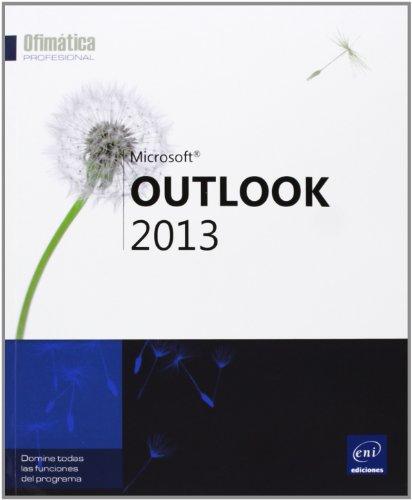 OFIMATICA PROFESIONAL OUTLOOK 2013