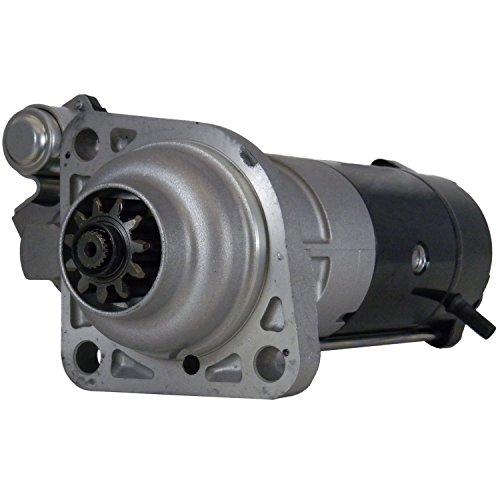 Mitsubishi OEM Starter M008T55779 for VOLVO PENTA MARINE ENGINE D4 D6 3594614 3.6kw 12V (Starter Mitsubishi compare prices)