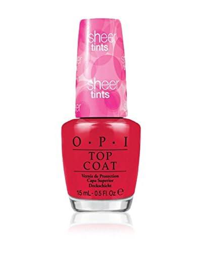 OPI Esmalte N°S02 Sheer Tints Be Magentale With Me 15 ml