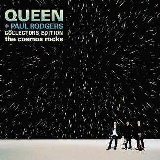 Cosmos Rocks Collectors Edition Queen