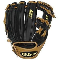 Buy Wilson A2K 1787 Infield Baseball Glove by Wilson
