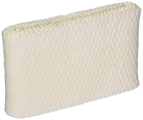 1 Honeywell HAC-504AW Humidifier Filter; Fits Honeywell HCM-350, HCM-600, HCM-710, HCM-300T & HCM-315T; Compare to Part # HAC-504AW; Designed & Engineered by Crucial Air - 1