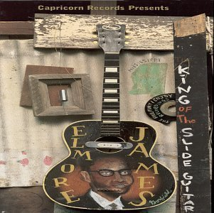 Elmore James - King Of Slide Guitar By James, Elmore (1994-05-26) - Zortam Music
