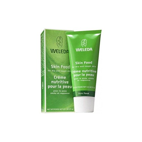 Weleda Skin Food (30ml) (Pack of 6) (Racking Secrets compare prices)