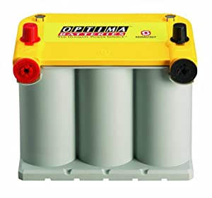 Optima 8042-218-FFP YellowTop Group 75/25 Deep Cycle Battery at Sears.com