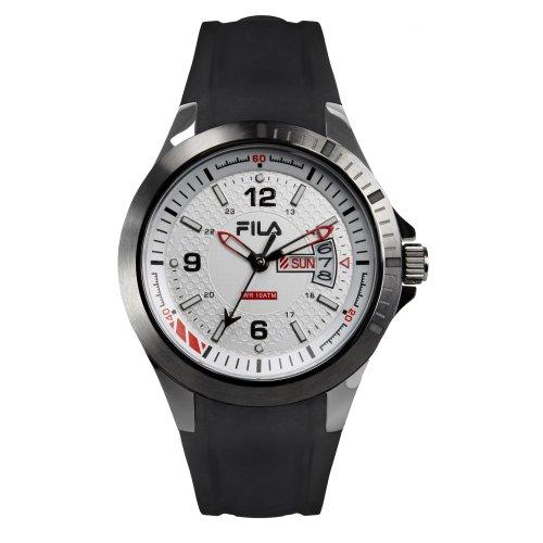 Fila Reloj de cuarzo Unisex FILA38-013-001 45 mm