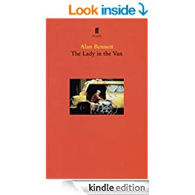 The Lady in the Van: Play (Faber Plays)