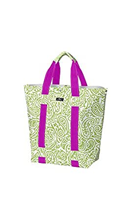 Scout Grand Plan Tote - Kellie Green Pickler