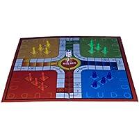 Parteet Ludo, Snake & Ladder Board Game