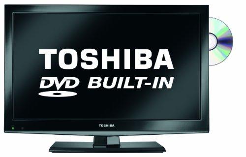 Toshiba 19DL502B2 - 19