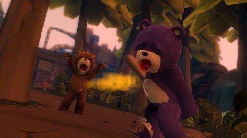 Naughty Bear screenshot
