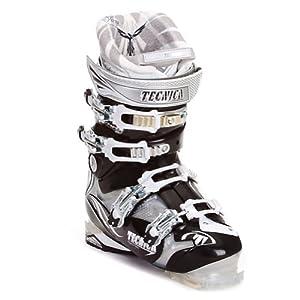 Tecnica Attiva Phoenix 90 UltraFit Womens Ski Boots 26.5
