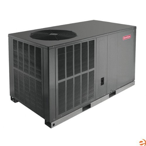 Goodman Goodman 13-Seer R410A Package Air Conditioner 3.5 Ton Gpc1342H41