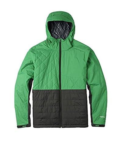 Burton Giacca da Snowboard [Verde]