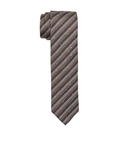 ESPRIT Collection Krawatte braun