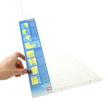 Leder Folie uvm KAI Profi Rollschneider mit 28mm StahlKlinge für Stoff Papier