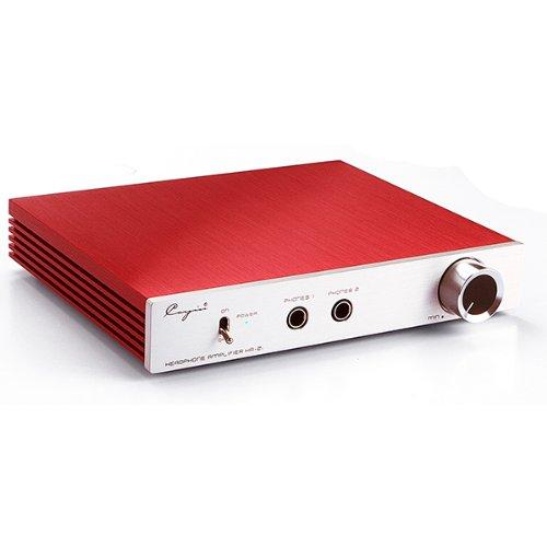Cayin Spark Ha-2I 16-600 Ohms Full Impedance Tube Headphone Amplifier Amp