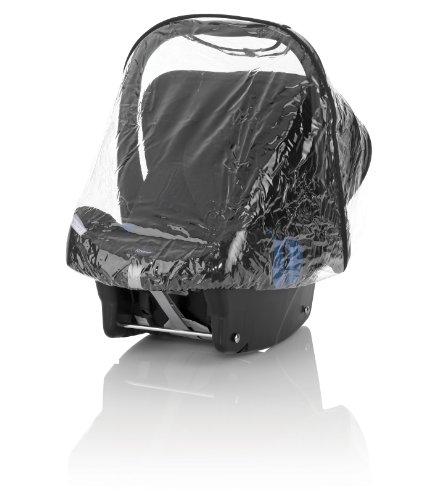 Infant Carrier Rain Cover