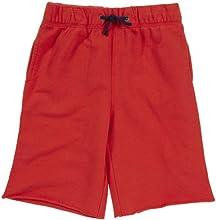 Appaman Big Boys39 Camp Shorts ToddlerKid-Hot Lava