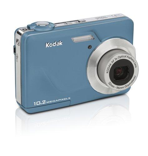Kodak Easyshare C180 Digital Camera (Teal)