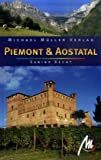 Piemont & Aostatal - Sabine Becht