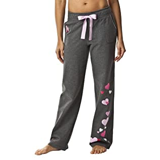 N&N French Terry PJ Pant - Assorted Clrs