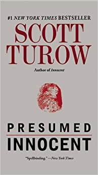 Presumed Innocent price comparison at Flipkart, Amazon, Crossword, Uread, Bookadda, Landmark, Homeshop18