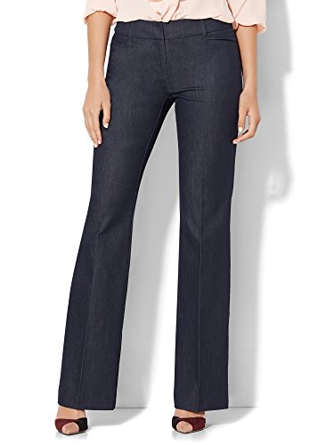 New York & Co. Women's - Signature - Bootcut - Hidden Blue - Tall 2 (New York And Company Shoes compare prices)