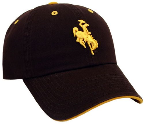 Wyoming Cowboys Hat