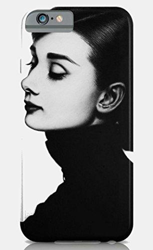 オードリー・ヘップバーン society6 iPhone 6s/6s Plusケース (iPhone 6s, Audrey08) [並行輸入品]