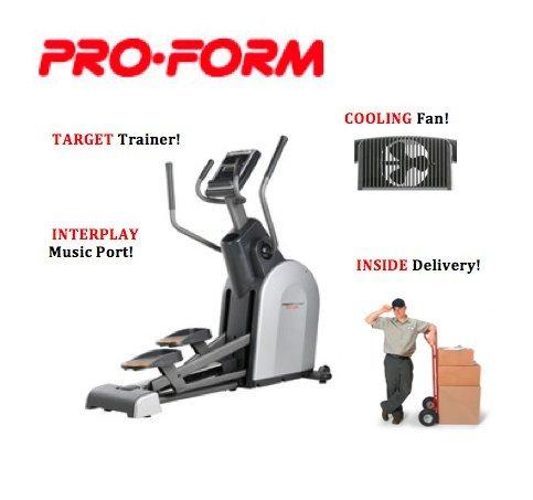 Proform Elliptical Manual Discounted: Buy Best ProForm