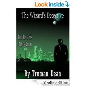 The Wizard's Detective (The Rapture Trials Book 1)