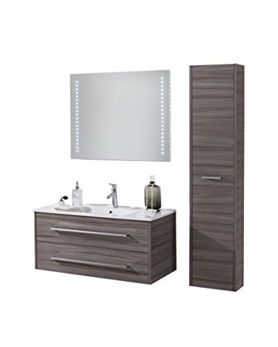 TFT Mobile Bagno Con Specchio Palma  Casa di moda per l'Italia  casa4it.Com