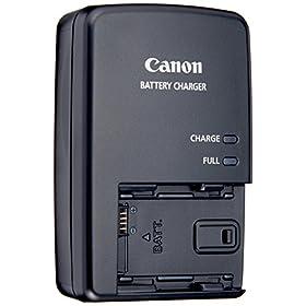 Canon バッテリーチャージャー CG-800D