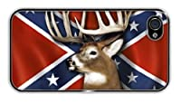 Rebel Flag iPhone 4/4s Case