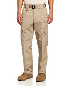 Propper Mens Canvas Tactical Pant by Propper