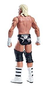WWE Action Figure Series 51: #37 Dolph Ziggler