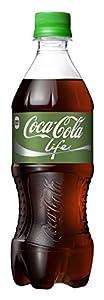コカ・コーラ ライフ 500ml PET×24本