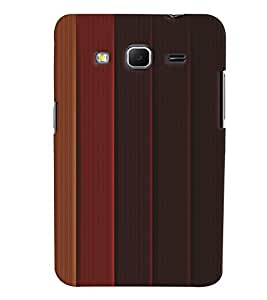 GADGET LOOKS PRINTED BACK COVER FOR Samsung Galaxy Core Prime MULTICOLOR