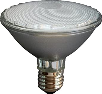 par38 led flood light 42 smd standard screw base 110 240 volt warm