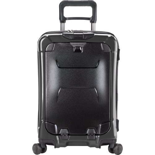 [ブリッグス&ライリー] Briggs&Riley International Carry-On Spinner QU121SP-35 Graphite (グラファイト)
