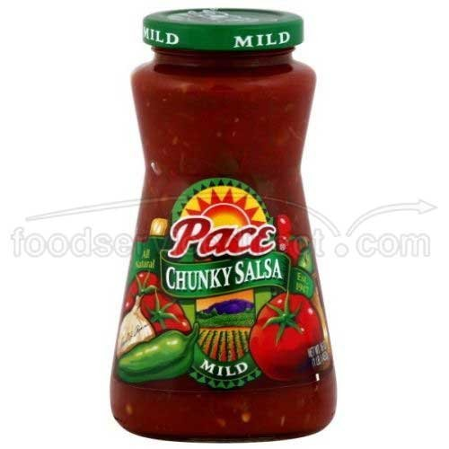 pace-chunky-mild-salsa-64-ounce-6-per-case-by-pace-sauce