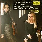 Charles Ives : Quatre Sonates