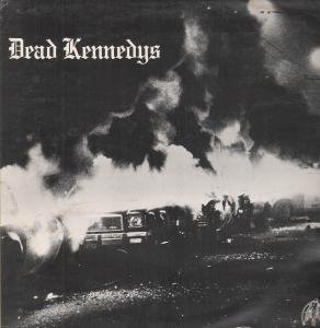 Fresh Fruit For Rotting Vegetables LP (Vinyl Album) UK Cherry Red 1980 by Dead Kennedys